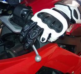 Motorcycle Downshifting