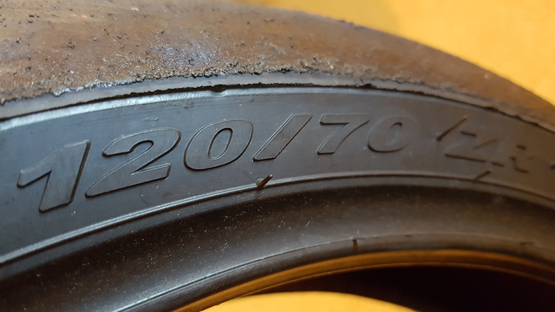 Motorcycle Tire Sizes >> Motorcycle Tyre Sizes And Profiles Explained Life At Lean