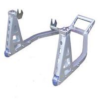 Aluminum Paddock Stand