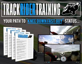 Track-Rider-Training
