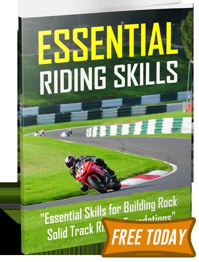 Sport Riding Techniques Ebook
